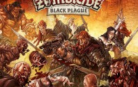 Zombicide black plague: Llegan cambios interesantes